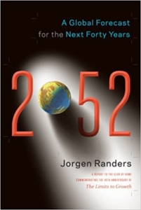 Book cover image for 2052: A Global Forecast for the Next 40 Years