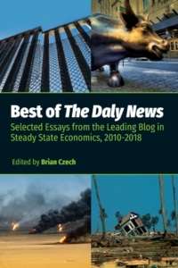 C1 cover of Best of the Daly News