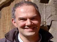 Claudio Delang