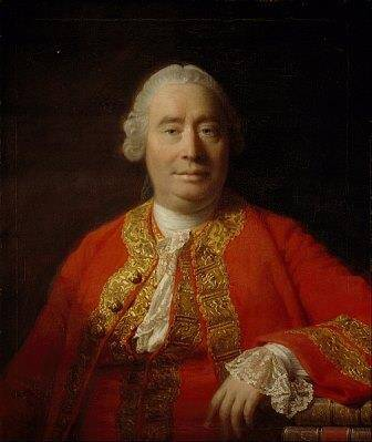 David Hume may have insight in the steady state economy