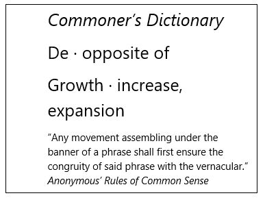 Commoner's dictionary