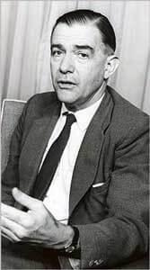 Portrait of Dr. Paul Brand