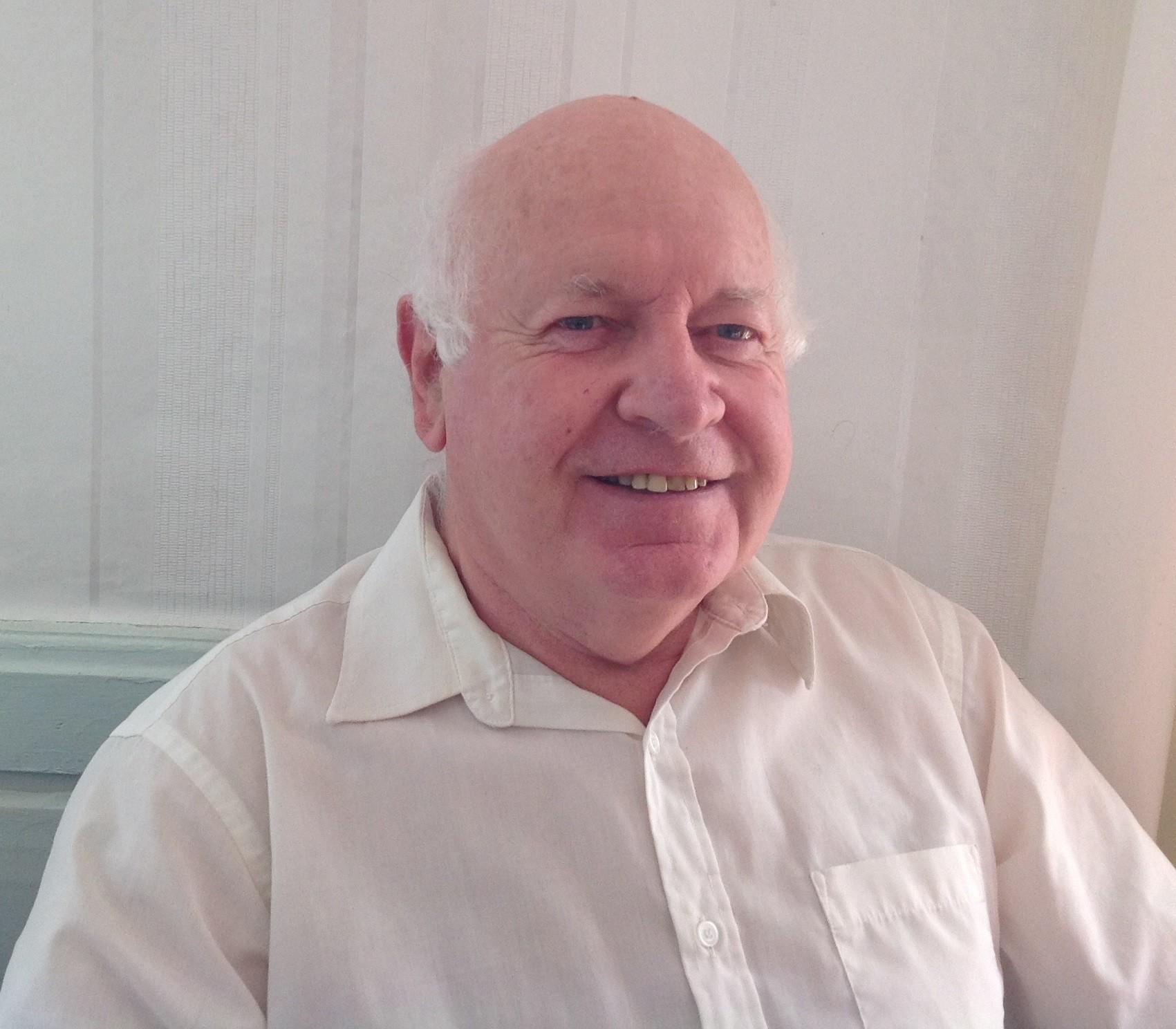 Geoffrey Matthews