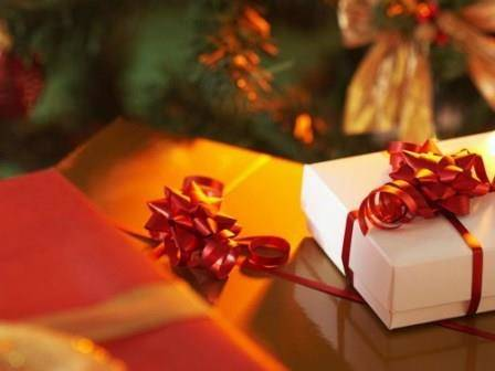 Gifts - Andy Noren