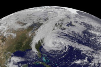 Better planning can lessen the damage caused by storms like Hurricane Sandy.