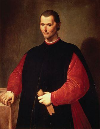 Machiavelli (utilitarianism)