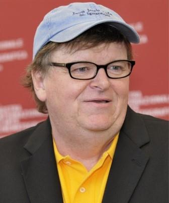 Michael Moore and Planet of the Humans