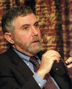 Image of Paul Krugman