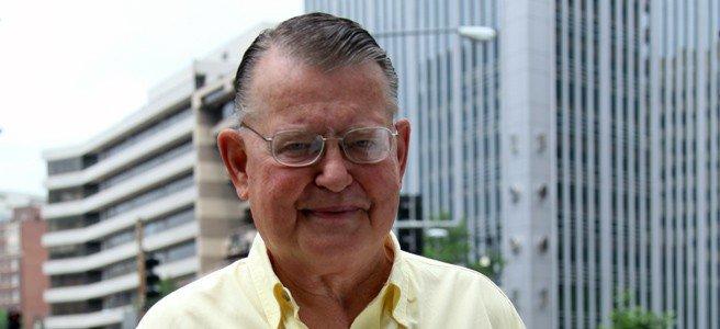 Robert Goodland