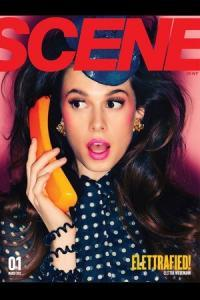 SceneMagazine