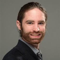 Taylor Lange, CASSE's ecological economist