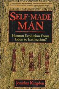 C1 cover of Self Made Man by Jonathan Kingdon