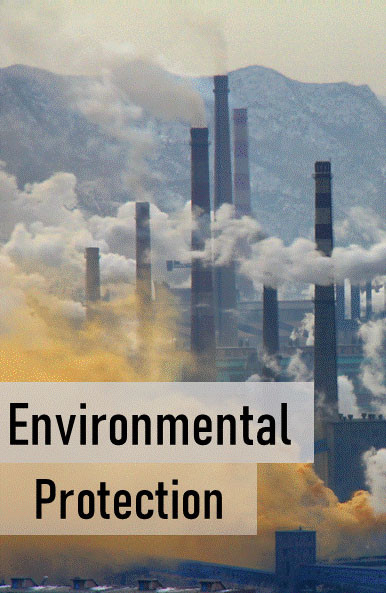 Steady State Economy - Environmental Protection